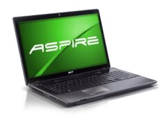 "Ноутбук Acer Aspire 5749-6863 / 15.6"" (1266x168) TN / Intel Core i3-2330M (2 (4) ядра по 2.2 GHz) / 4 GB DDR3 / 320 GB HDD / Web-camera, DVD-ROM"