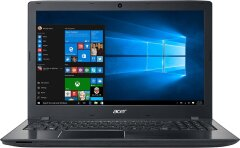 "Ноутбук Acer Aspire E5-575T / 15.6"" (1366x768) TN Touch / Intel Core i3-6006U (2(4) ядра по 2.0 GHz) / 8 GB DDR4 / 500 GB HDD / Web-camera, DVD-ROM"
