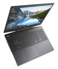 "Dell G5 SE 5505 / 15.6"" (1920x1080) IPS / AMD Ryzen 5 4600H (6 (12) ядер по 3.0 - 4.0 GHz) / 8 GB DDR4 / 256 GB SSD / AMD Radeon RX 5600M 6 GB / WebCam"