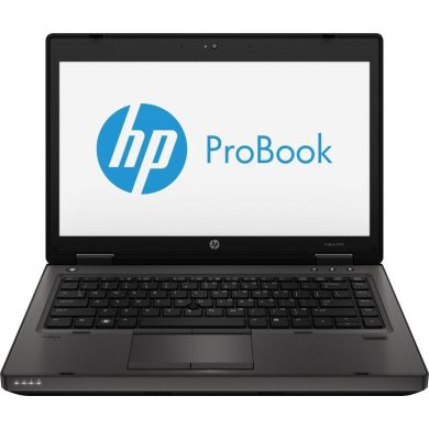 HP Compaq 6475B / 14' / AMD A6-4400M (2 ядра по 2.7-3.2GHz) / 4GB RAM / 320GB HDD / Radeon HD 7520G