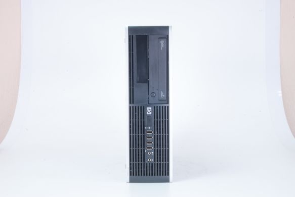 HP 6005 SFF / AMD Athlon X2 220 (2 ядра по 2.8 GHz) / 4GB DDR3 / 160GB HDD