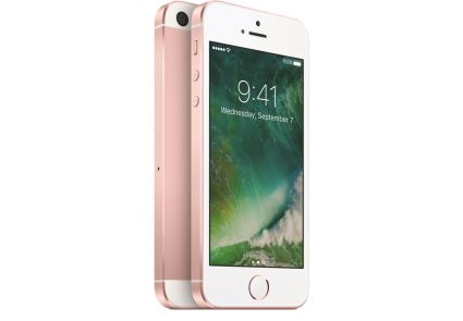 iPhone SE / 16GB / silver / gold / rose gold / space gray / гарантия 1 мес.